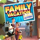 Family Vacation: California spel