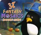 Fantasy Mosaics 37: Spooky Night spel