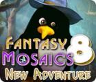 Fantasy Mosaics 8: New Adventure spel