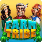 Farm Tribe spel