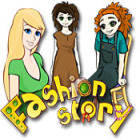 Fashion Story spel