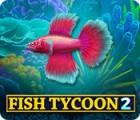 Fish Tycoon 2: Virtual Aquarium spel