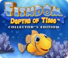Fishdom: Depths of Time. Collector's Edition spel