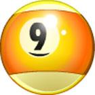 Fun Pool 9 spel