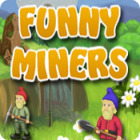 Funny Miners spel