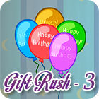 Gift Rush  3 spel