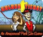 Golden Ticket: An Amusement Park Sim Game Free to Play spel