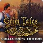 Grim Tales: The Bride Collector's Edition spel
