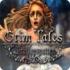 Grim Tales: Bröllopsnatten spel