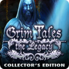 Grim Tales: The Legacy Collector's Edition spel