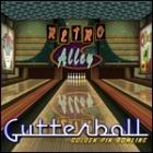 Gutterball: Golden Pin Bowling spel