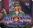 Halloween Stories: Horror Movie spel