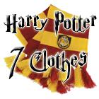 Harry Potter 7 Clothes spel