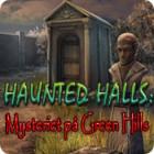 Haunted Halls: Mysteriet på Green Hills spel