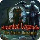 Haunted Legends: The Bronze Horseman Collector's Edition spel