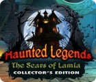 Haunted Legends: The Scars of Lamia Collector's Edition spel