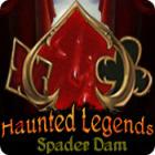 Haunted Legends: Spader Dam spel