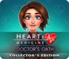 Heart's Medicine: Doctor's Oath Collector's Edition spel