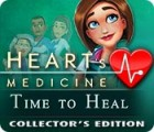 Heart's Medicine: Time to Heal. Collector's Edition spel