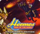 Hermes: War of the Gods Collector's Edition spel
