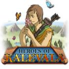 Heroes of Kalevala spel
