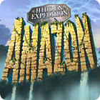 Hidden Expedition: Amazon spel
