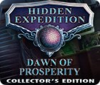 Hidden Expedition: Dawn of Prosperity Collector's Edition spel