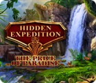Hidden Expedition: The Price of Paradise spel