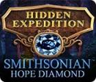 Hidden Expedition: Smithsonian Hope Diamond spel