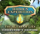 Hidden Expedition: The Altar of Lies Collector's Edition spel