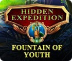 Hidden Expedition: The Fountain of Youth spel