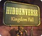 Hiddenverse: Kingdom Fall spel