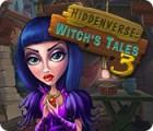 Hiddenverse: Witch's Tales 3 spel