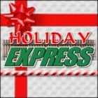Holiday Express spel