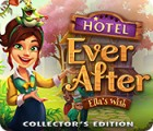 Hotel Ever After: Ella's Wish Collector's Edition spel