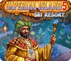 Imperial Island 5: Ski Resort spel