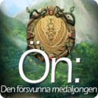 Ön: Den försvunna medaljonge spel