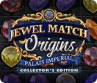 Jewel Match Origins: Palais Imperial Collector's Edition spel