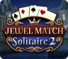 Jewel Match Solitaire 2 spel