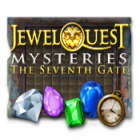 Jewel Quest Mysteries: The Seventh Gate spel