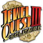 Jewel Quest Solitaire III spel
