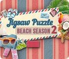 Jigsaw Puzzle Beach Season 2 spel