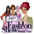 Jojo's Fashion Show World Tour spel
