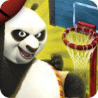 Kung Fu Panda Hoops Madness spel