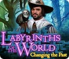 Labyrinths of the World: Changing the Past spel