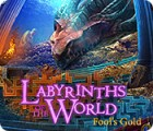 Labyrinths of the World: Fool's Gold spel