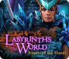 Labyrinths of the World: Hearts of the Planet spel