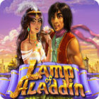Lamp of Aladdin spel