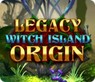 Legacy: Witch Island Origin spel