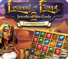 Legend of Egypt: Jewels of the Gods 2 - Even More Jewels spel
